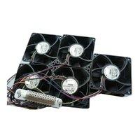 Chłodzenie fanów 8 cm H80e12Bua7-57A063 8038 12 V 1.76A Wentylator chłodzący 80 * 80 * 38mm
