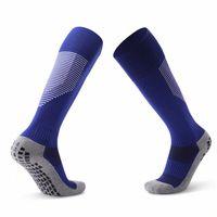 Homens mulheres pro bicicleta ciclismo meias antiderrapante futebol basquete esportes meias mtb bicicleta rodoviária rodando calçados bc0344 w5st #