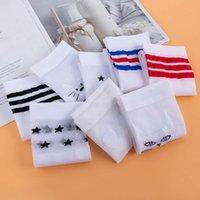 stockings summer knee socks thin girls' middle tube high batch