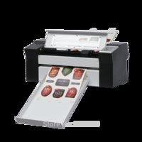 A3 ماكس التسمية ملصق القاطع الراسمة مع ورقة التغذية السيارات