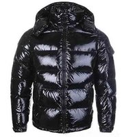Moda Mens Jackets Parka Mulheres Classic Casual Down Casacos Ao Ar Livre Pena Quente Jaqueta Unisex Casaco Outwear Jaqueta Parkas