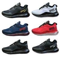 Cushion Shoes Running Mens Trainer Sneakers Red New Black Designer 2021 Triple Outdoor Men EUR40-45 Fitness White Sports Basketba Casqj
