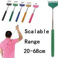 Handy Replactable Ручной Grip Grip Five зубные мягкие массажные инструменты Назад Classer царапин Устройство для пожилых рук Унимите зуд