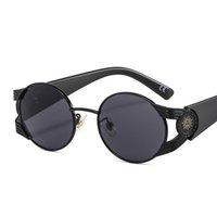 النظارات الشمسية النظارات الشمسية البلورة الجولة