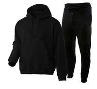 Neue Herren Womens Trainingsanzüge Sweatshirts Anzüge Männer Track Sweat Anzug Mäntel Man Designer Jacken Hoodies Hosen Sweatshirts Sportswear Größe S-3XL