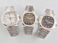 Homens relógios de pulso 35.2mm Feminino Automático Cal.324 SC movimento Miyota relógio senhoras fábrica 7118 Cristal PF ETA Sports Data Ladys relógios de pulso