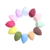 Face Makeup Puff Sponges for Cosmetic Beauty Foundation Powder Blush Blender Makeup Accessories Tools