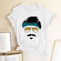 Harajuku Lustige Gardner Minshau Männer T Shirts Kurzarm Rundhals-T-Shirt Sshirt Femme Mode Kleidung Frau Unsexe-Tops