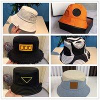 Diseñadores de lujos de lujo con gorras de cucharón y gorras de mujer y gorras de béisbol de lujo viajes al aire libre moda ocio playa deportes sol sombreros