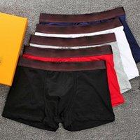 Sous-vêtements classiques de mode Ethika Hommes Boxers Luxe Sous-vêtement Sous-vêtement Premium Premium rapide Confort Senior AAA +++