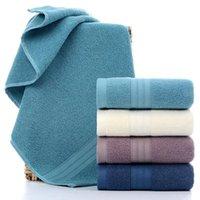 Conjunto de banho de toalha 3/4 pcs macio e absorvente, qualidade premium perfeita para uso diário, 100% de algodão toalhas de microfibra, 4 cores