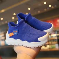 أحذية أطفال للأولاد 2 سنة وما فوق أحذية رياضة طفل تنفس الحجم 21 إلى 31