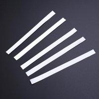 땀받이 PCS 스티커 매끄러운 접착제 땀 흡수 그립 테이프 배드민턴 스쿼시 라켓 및 물고기 고무 (혼합 콜로)