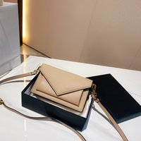 5A+ Shoulder Bags Luxury Crossbody Designer Mini bag Cross Body Fashion brand Genuine Leather high-quality 4 Different colors With the original box size 20-12 cm