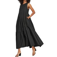 plus size dresses maternity photography vest for women vintage clothes long satin sheer puff sleeve Summer one-piece dress suits demon slayer