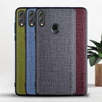 Cases For Huawei Honor 8C Soft TPU Bumper Back