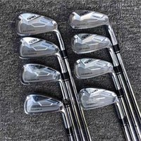 Envío rápido gratis HONMA 747VX Forged Golf Irons 10 tipo Eje disponible Fotos reales Contactar con el vendedor