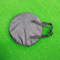 Golf Training Aids Chipping Net Indoor Golfing Kids Practice Accessories For Backyards MVI-ing