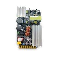 TOTIWO LED Ahorrador de Electricdad 180V 8.33A 1500W Transformator Stromversorgung Konstante Spannung Single Output, Indoor-Gebrauch IP20