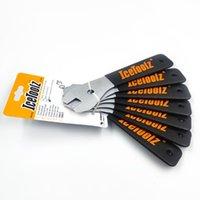 Tools IceoToolZ Cône de bicyclettes de la clé 47x7 13-19mm acier durci de qualité supérieure réparation de qualité supérieure
