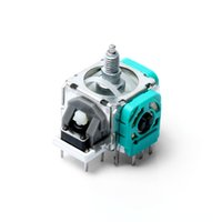 OEM 3D Analog Sensor Module Rocker Joystick Potentiometer Ersatz für Xbox One Elite 2 Controller Thumbstick Button Kostenloser Versand
