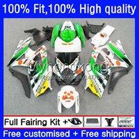 OEM-Body-Kit für Suzuki GSXR 1000cc 1000 CC K7 2007 2008 Bodywork 27No.70 GSXR1000 GSX-R1000 GSXR1000CC 2007-2008 Pephone GSXR-1000 07 08 Spritzgussverkleidung