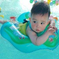 نفخ الطفل السباحة الدائري الاطفال السباحة دائرة مدرب فراش مياه هدايا الاستحمام يمكن حامل الملحقات الحياة سترة العوامة
