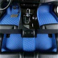 سيارة أرضية حصيرة مخصص لمرسيدس بنز CL CLA CLK CLS E E200 E250 E280 E300E320 E350 E400 AMG مايباخ فيانو نموذج
