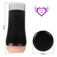 E29 Chris Ten Frequency Vibration Real Person Pronunciation Usb Charging Aircraft Cup Middle-aged Boys' Sexual Masturbation Device Moti