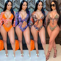 Casual Dresses Sexy Micro Bikini Swimsuit Cover Up 3 Three Piece Set Bathing Suit Women 2021 Summer Beach Vacation Outfits