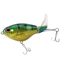 Fishing Hooks 157D 75mm Large Lure Artificial Seal 3D Eyes Hard With And Ring For Saltwater Freshwater