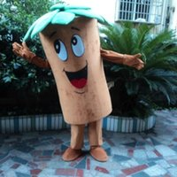 Performance Tree Mascot Costumes Halloween Fancy Party Dress Plant Cartoon Character Carnival Xmas Easter Advertising Birthday Party Costume Outfit