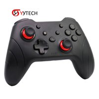 SYYTECH Gamepad Joystick With Chargers Cable Wireless Controller for NS Nintendo Switch Other Game Accessories Replacement Parts