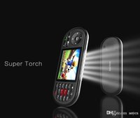 """2022 Gaming mobile phones 2-In-1 2.8"""" 84 Built-in Games 3000mAh GSM 2G Cellphone Dual SIM DualStandby Speaker keyboard Touch Celulares"""