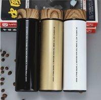 Искальные изделия Кухня Обеденный Wyzty Quality Двойная стена Скажите стальные вакуумные колбы 500 мл Термо Кубок Кофейный чай Молоко Путешествия Кружка Термольная бутылка