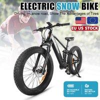 Graisse E 750W Bafang Midd Drive Moteur Vélo électrique 14Ah Samsung Batterie Bicicleta Electrica Snow Snow Beach bike