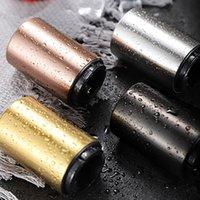 Apri in acciaio inox 5 colori Apri automatici BOTTIGLIA BOTTIGLIA APPREZZATORE DI BARRANTE ARRECCHIO ACCESSORI ACCESSORI ZWL156
