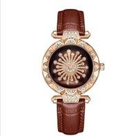 Stylish Simple Student Quartz Watch Diamond Life Waterproof and Breakproof Multifunctional Womens Watches SHIYUNME Brand