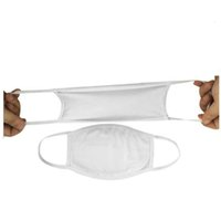 Mask,polyester Mask Blank Face Designer for Sublimation XGU8