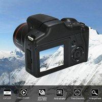Видеокакала для видеокамеры Handheld цифровая камера 16x Zoom Camcorders Профессиональные камеры