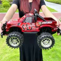 Large inertia off-road vehicle, car, children's toy, climbing model, boy and girl, gift