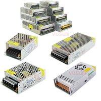 LED 드라이버 5V 12V 24V 36V 48V 1A 2A 5A 10A 20A 30A 60A LED 전원 공급 장치 AC85-265V 조명 변압기 LED 전원 조명