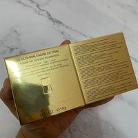 Fushion Ink Cushion Foundation السائل B10 B20 Makeup Fond de Teint 0.51oz 14g Concealer Fondotinta SPF23