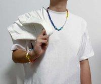 fashion cuffs Luxury Designer Love Bracelet high quality silver titanium steel men personality jewelry supply