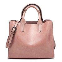 HBP Valenkuci Leder Frauen Handtaschen Hohe Qualität Lässige Weibliche Taschen Trunk Tasche Berühmte Marke Umhängetasche Damen Bolsos
