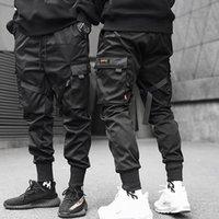Pants 2021 New Men's Pure Running Pants, Sports Leggings, Cotton Overalls, Hong Kong Fashion Harun Youth Leggings