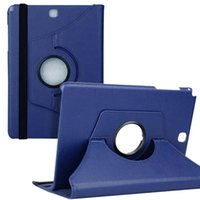 Universal 360 Rotating Pin en cuir PU Couvercle de boîtier pour 7 pouces / 8 pouces / 10 pouces tablettes PC iPad Samsung Tablet DHL