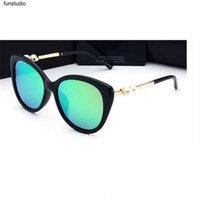 Evidence High Mens Quality Brand Fashion Sun Occhiali da sole Occhiali da sole Glasses Designer Eyewear per Mens Womens Occhiali da sole Nuovi bicchieri 6 colori 2039