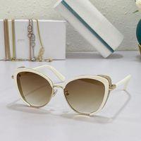Sonnenbrille Marke Cat Eye Mode Jimmy Luxus Frauen Vintage Circular Choo Sonnenbrille Original Box