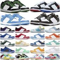 sb dunk low Kaykay ayakkabı tıknaz dunky Bears Yeşil Chicago 1s düşük Shattered Backboard basketbol ayakkabısı erkek bayan eğitmenler spor ayakkabı boyutu 36-45